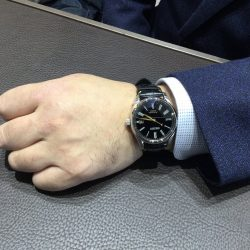 SEIKO プレザージュのお時計をお買い上げ頂きまして、有難うございます!