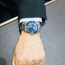 ボールウオッチのお時計をお買い上げ頂きまして、有難うございます!