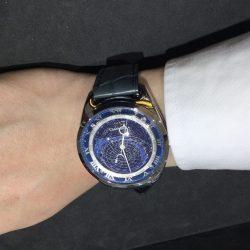 カンパノラのお時計をお買い上げ頂きまして、有難うございます!