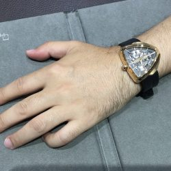 ハミルトンのお時計をお買い上げ頂きまして、有難うございます!