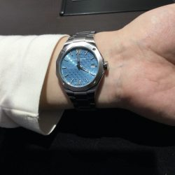 ボーム&メルシエのお時計をお買い上げ頂きまして、有難うございます!